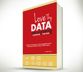 Love Thy Data - Your Data and how to manage it